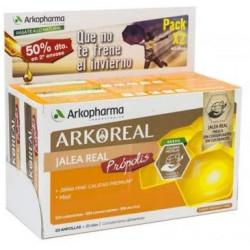ARKOREAL DUPLO JALEA REAL +...