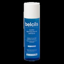 BELCILS LOCIÓN DESMAQUILLANTE OJOS CALMANTE 150 ML
