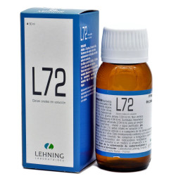 LEHNING L72 COMP 60ML
