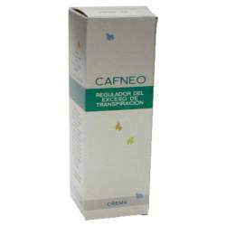 CAFNEO CREMA ANTITRANSPIRANTE 50 G