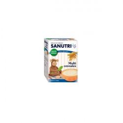 SANUTRI PAPILLA MULTICEREALES BIFIDUS  600 G