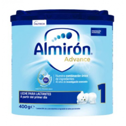 ALMIRON ADVANCE 1