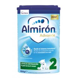 ALMIRON ADVANCE 2