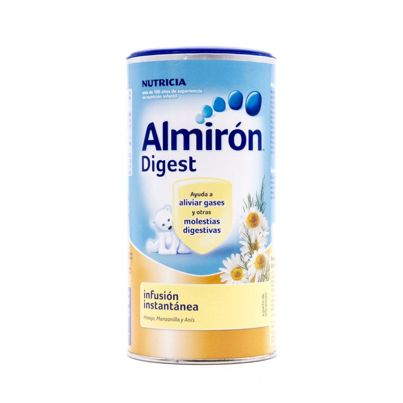 ALMIRON DIGEST INFUSION 200G