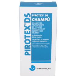 PIROTEX DS CHAMPU 200ML