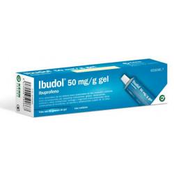 IBUDOL 50 mg/g GEL