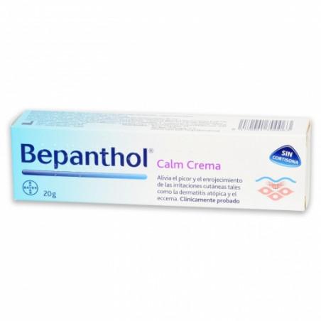 BEPANTHOL CALM CREMA