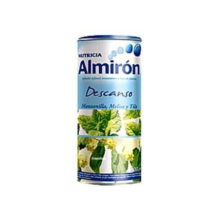 ALMIRON DESCANSO INFUSION  200 G