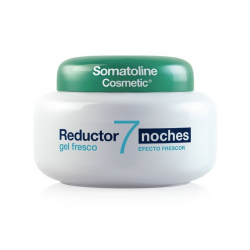 SOMATOLINE REDUCTOR GEL FRESCO 7 NOCHES ULTRA INTENSIVO