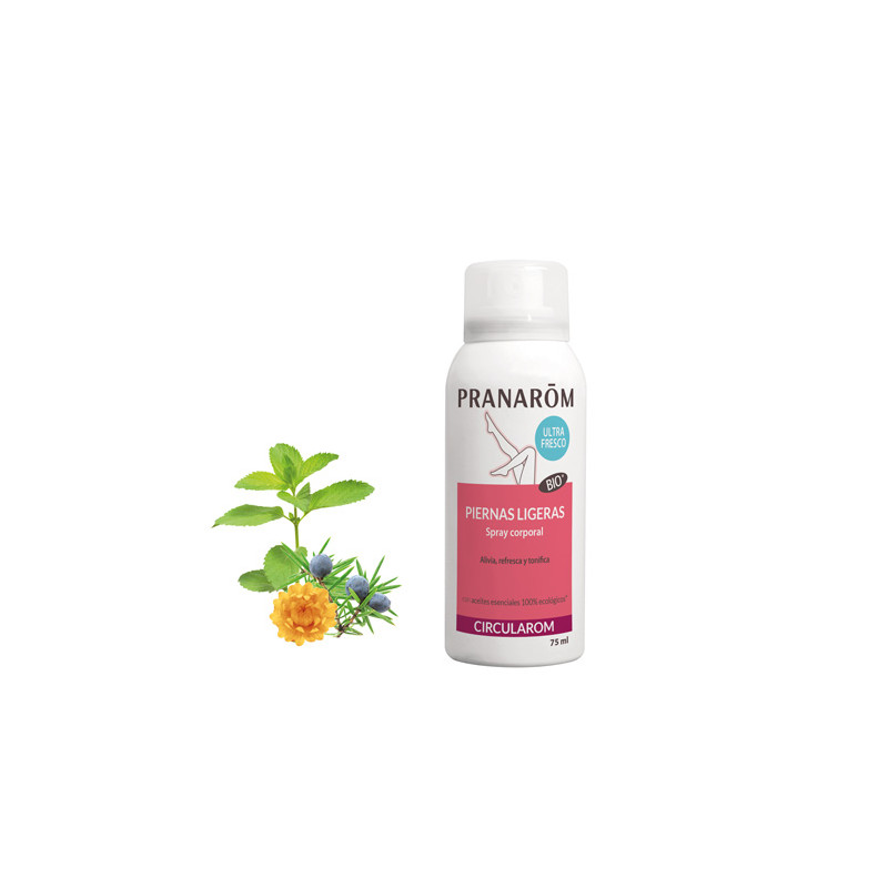 PRANAROM CIRCULAROM SPRAY CIRCULATORIO 75ML