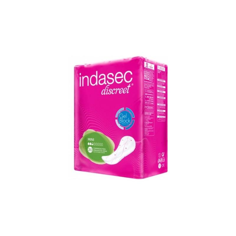 indasec mini discret