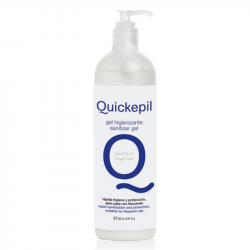 QUICKEPIL GEL HIDROALCOHOLICO 1L