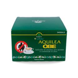 AQUILEA OBE INFUSIÓN 40 SOBRES