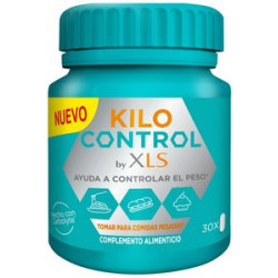 XLS MEDICAL KILO CONTROL 30 COMPRIMIDOS