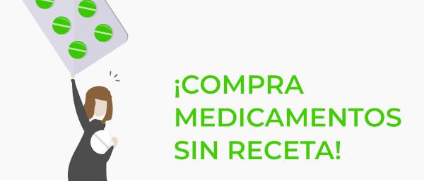 Medicamentos online sin receta